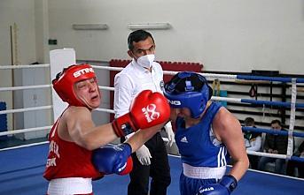 Dünya Gençler Boks Şampiyonası'na katılacak kadın milli takımın seçmeleri tamamlandı