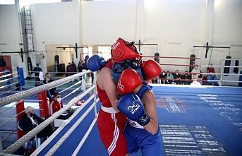 Dünya Gençler Boks Şampiyonası'na katılacak kadın...