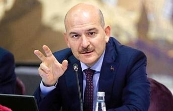 Gara'ya PKKlı teröristlerin yanına giden HDP'li vekil kim, Süleyman Soylu açıkladı