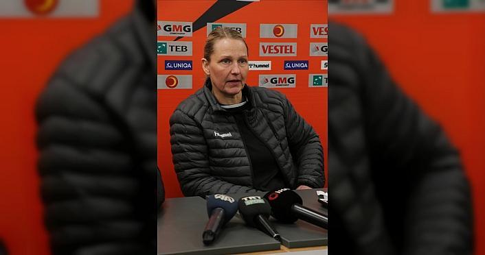 Kastamonu Belediyespor-Nantes Atlantique maçının...