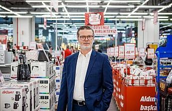 MediaMarkt Türkiye 2020 mali yılında yüzde 45...