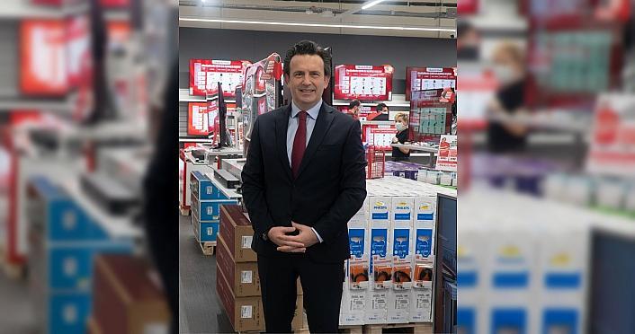 MediaMarkt'tan Antalya'ya 4'üncü mağaza