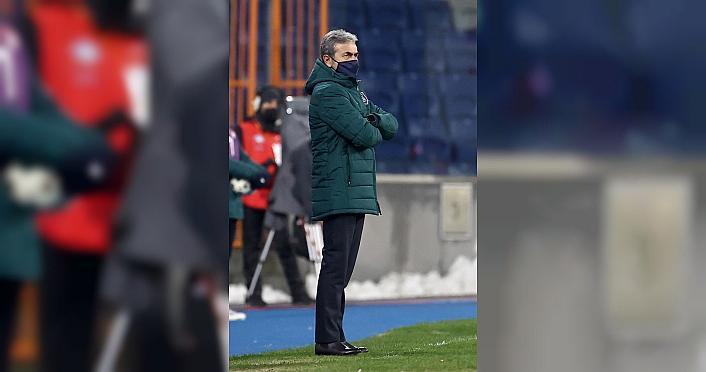 Medipol Başakşehir-Trabzonspor maçından notlar