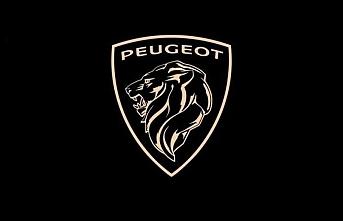 Peugeot yeni logosu, eski logoyu değiştirdiler