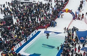 Red Bull Kar Havuzu'nun filmi çekilecek