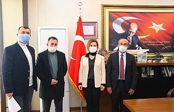 Safranbolu Belediyesinde toplu sözleşme imza töreni
