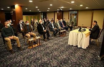 Samsun Büyükşehir Belediyesi 2 yılda 2 milyar liralık yatırım yaptı
