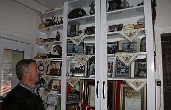 Şehit Uzman Çavuş Sarpkaya'nın babası, oğlunun...