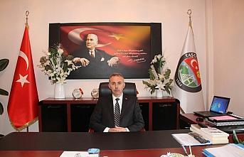 Taşova Belediye Başkanı Öztürk'ün Kovid-19 testi pozitif çıktı