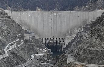 Çoruh Nehri'ndeki barajlar ve HES'ler ülke ekonomisine...