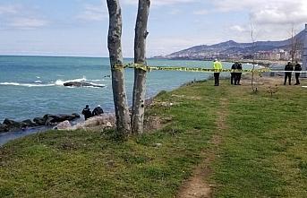 Giresun'da kadın cesedi bulundu