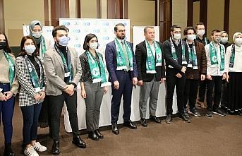 Giresunspor, Albayrak Medya kuruluşu GZT ile isim sponsorluğu anlaşması imzaladı