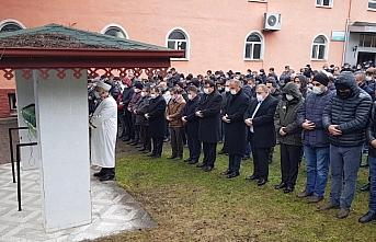 GÜNCELLEME - 3 Zonguldak'ta maden işçisinin öldürülmesine ilişkin gözaltına alınan oğlu tutuklandı