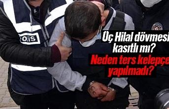Hanım Pınarlı'yı öldüren katil zanlısının üç hilal dövmesi kasıtlı mı gösterildi, neden ters kelepçe yapılmadı?