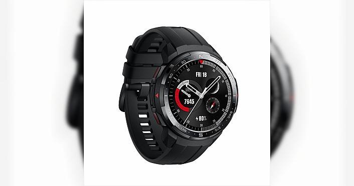 Honor Watch GS Pro üçüncü parti uygulamalarıyla...