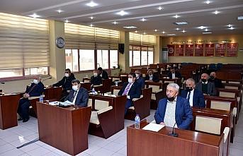 Karabük İl Genel Meclisi toplandı