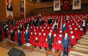 KARDEMİR'de 26. Mali Genel Kurul Toplantısı yapıldı