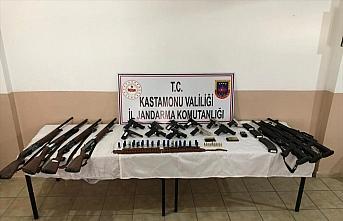 Kastamonu'da bir kişinin geçen yıl silahla vurularak...