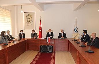 KTÜ ile SUMAE arasında iş birliği protokolü imzalandı