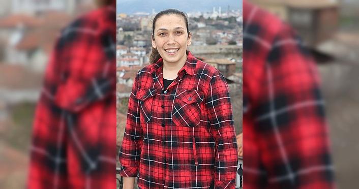 Milli boksör Elif Güneri, kariyerine dünya şampiyonluğu...