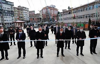 Rize Valisi Kemal Çeber, Kovid-19 vaka sayılarını değerlendirdi: