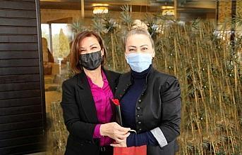 Safranbolu Belediyesinde 8 Mart Dünya Kadınlar Günü...