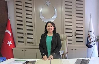 Samsun'da 8 Mart Dünya Kadınlar Günü