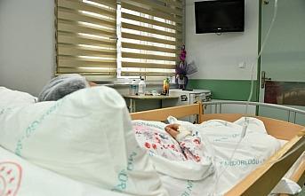Samsun'da eski eşi tarafından darp edilen E.M, tedavi gördüğü hastaneden açıklama yaptı