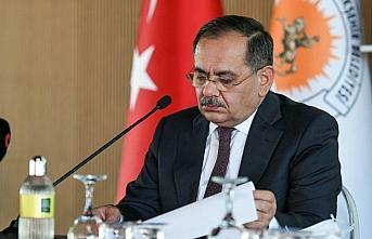 Samsun'da salgında vefat eden sağlık çalışanları için 'Sağlık Kahramanları Parkı' yapılacak