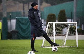 Trabzonspor, Sivasspor maçı hazırlıklarını sürdürdü