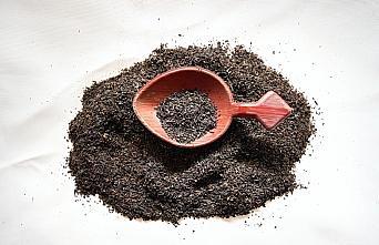 Türk çayı ihracatı 2021'in iki ayında 3,1 milyon dolar kazandırdı