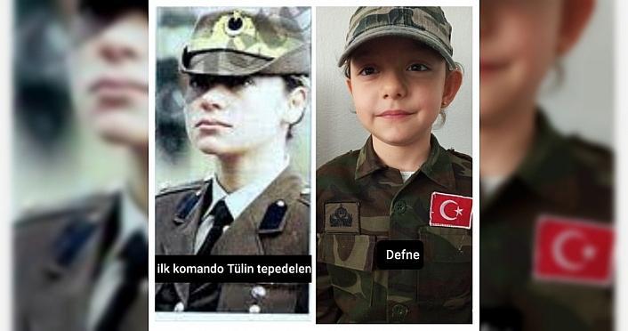 Türkiye ve Romanya'da 32 anaokulu öğrencisi,