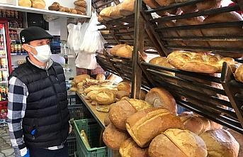 Zonguldak'ta ekmek zammı mahkeme kararıyla durduruldu