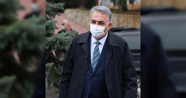 AK Parti Siyasi ve Hukuki İşler Başkanı Hayati Yazıcı, erken seçim söylemlerini değerlendirdi: