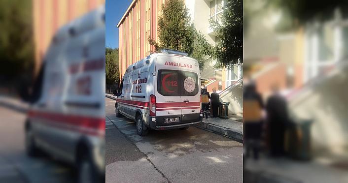 Amasya'da Kovid-19 karantinasını ihlal eden 3 kişi yurda yerleştirildi