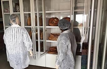 Bayburt'ta ramazan öncesi gıda denetimi yapıldı