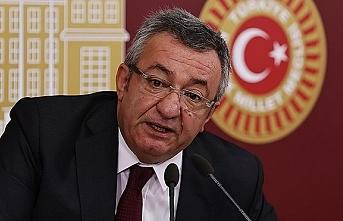 CHP Grup Başkanvekili EnginAltay hakkında soruşturma başlatıldı