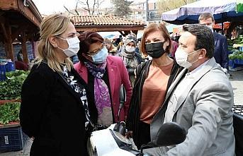 CHP'li milletvekilleri Safranbolu'yu ziyaret etti