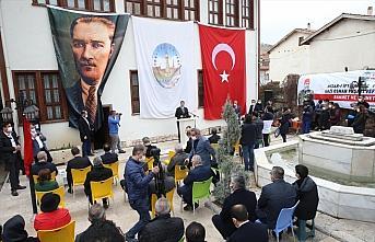 Gazi Osman Paşa vefatının 121. yılında anıldı