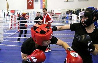 Genç Kadınlar Boks Milli Takımı, Dünya Şampiyonası...