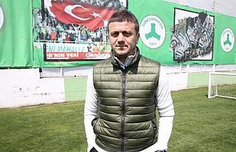 Giresunspor, 44 yıllık Süper Lig özlemine son vermek için inançlı