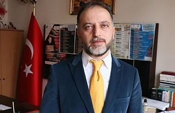 İlim Yayma Cemiyeti Samsun Şube Başkanı Adnan İpekdal Oldu