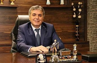 Kandilli Belediye Başkanı Mustafa Aydın'ın Kovid-19 testi pozitif çıktı