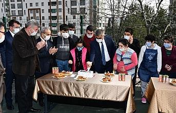Karabük'te Dünya Otizm Farkındalık Günü etkinlikleri düzenlendi
