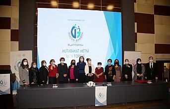 Kastamonu, Sinop ve Çankırı'nın kadın kooperatifleri...