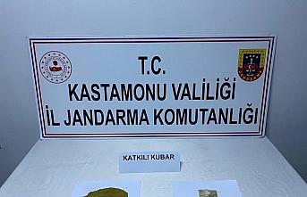 Kastamonu'da uyuşturucu operasyonlarında 6 şüpheli yakalandı