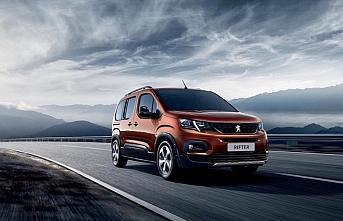 Peugeot Rifter KOBİ'lere özel avantajlı fiyatlarla...