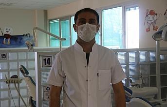 Ramazanda diş sağlığı için asitli içeceklerin sınırlandırılması önerildi