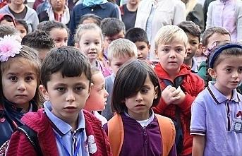 Samsun'da İlkokul sınıflarının hepsi uzaktan...