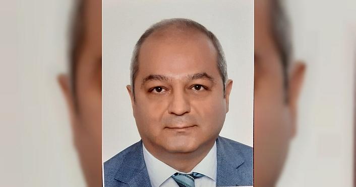 Samsun'da Kovid-19 tedavisi gören cumhuriyet savcısı hayatını kaybetti